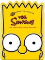 Simpsons Season 10 - head box, chock full of heady goodness!