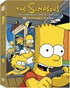 Simpsons Season 10 - regular box